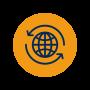 Multi-platform, global